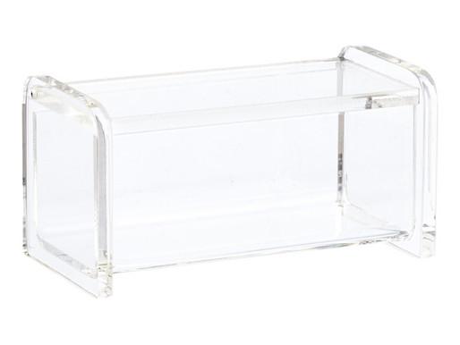 The ETC® Acrylic Hinge Box