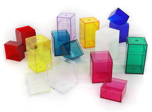 ETC® Containers. A gateway to creativity