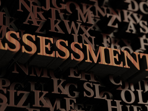 Assessment Doesn't Translate to Standardized Testing