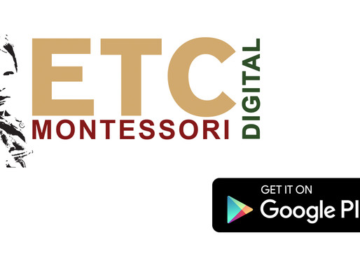 ETC Montessori Digital, partners with Google Books