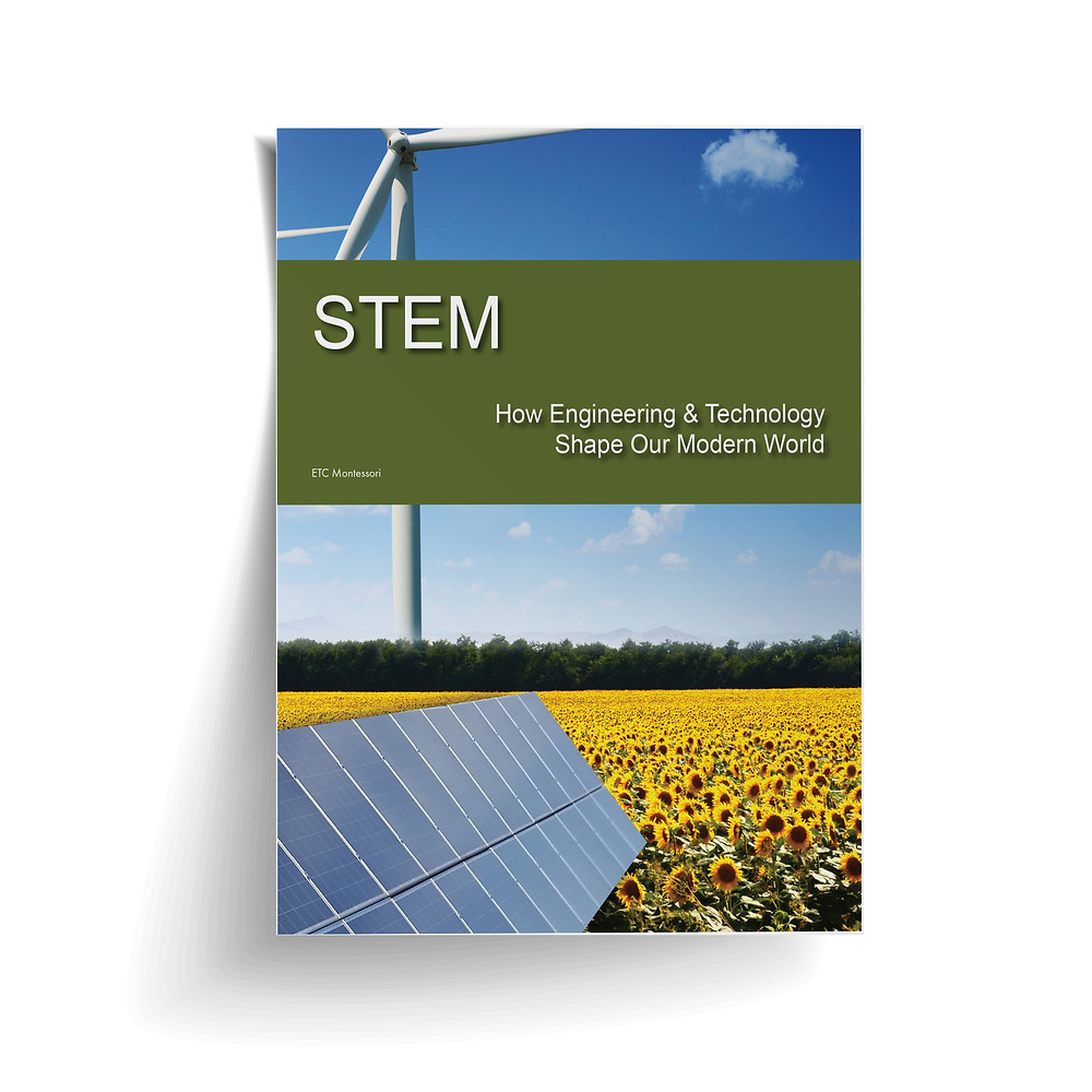 STEM - How Engineering and technology shape our modern world