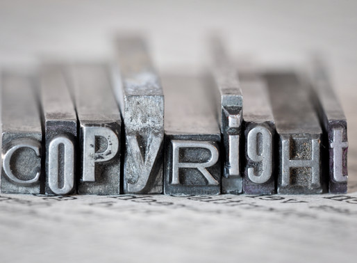 Understanding Copyright laws in Online Classrooms due to COVID-19