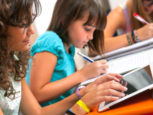 Using Technology to Support Thinking Skills in the Elementary Montessori Classroom - APPLYING