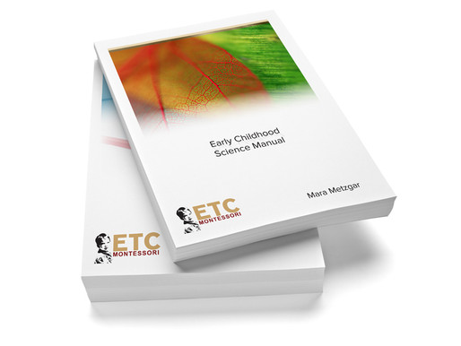 ETC Montessori and Gulf Coast Montessori TEP release Montessori Manuals to the Public