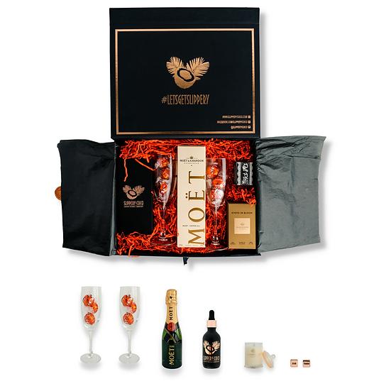 Slippery Coco || Date Gift Box