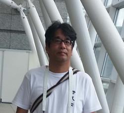 平野哲夫  Tetsuo Hirano