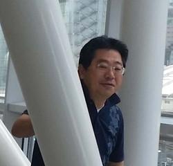代表取締役 松浦洋 Hiroshi Matsuura