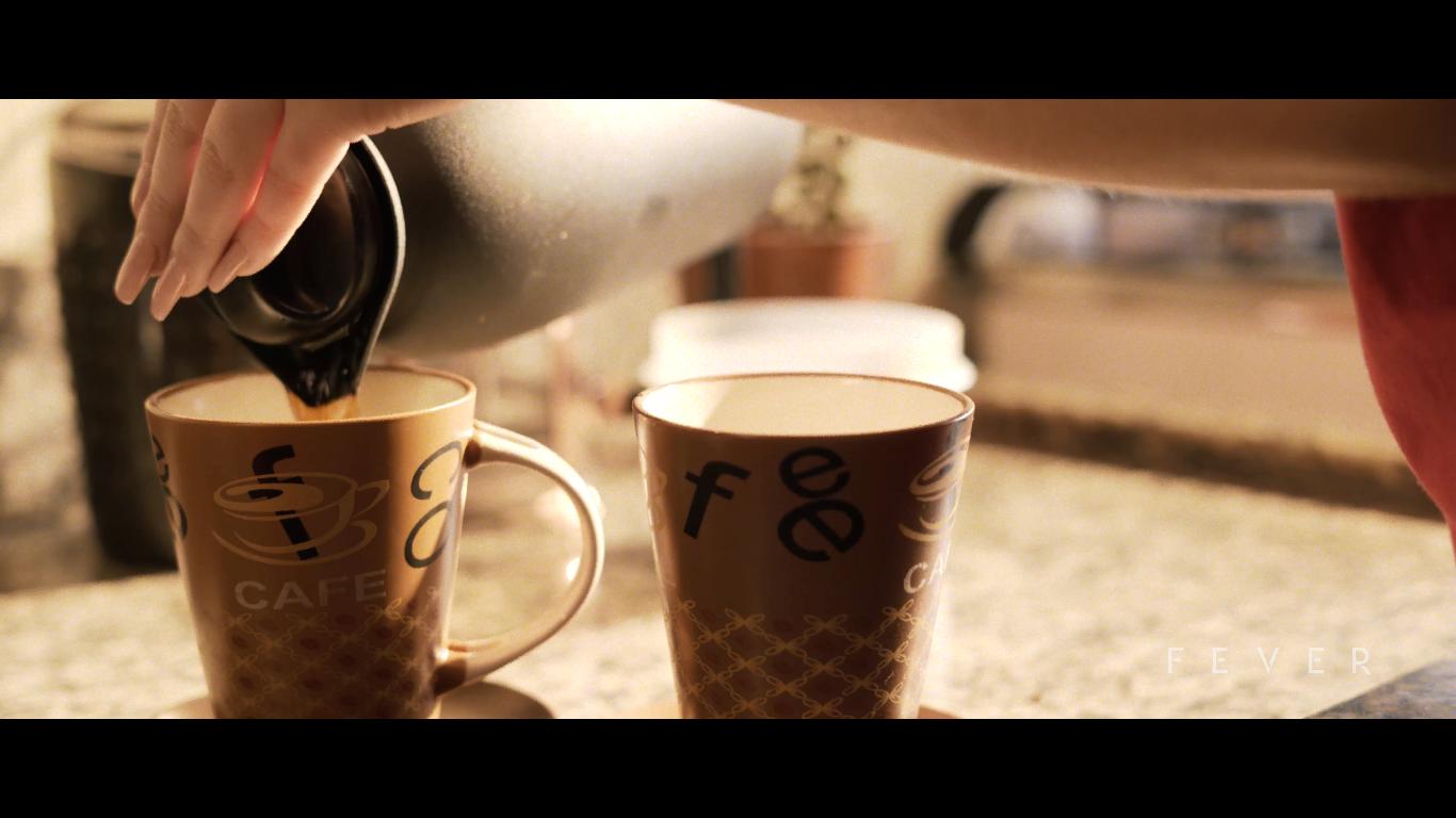 Memories of my Coffee