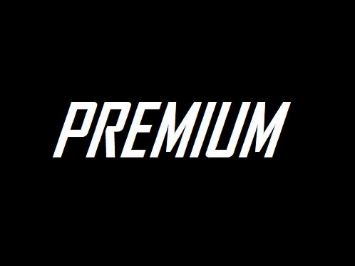Assinatura - PREMIUM
