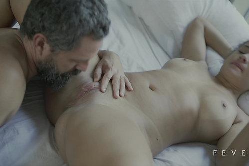 Orgasmo matutino (PAOLA GURGEL)