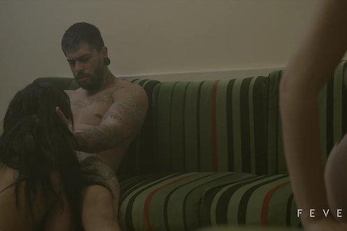 Swing da FEVER FILMS (Com Carolina Carioca e Luara Amaral)