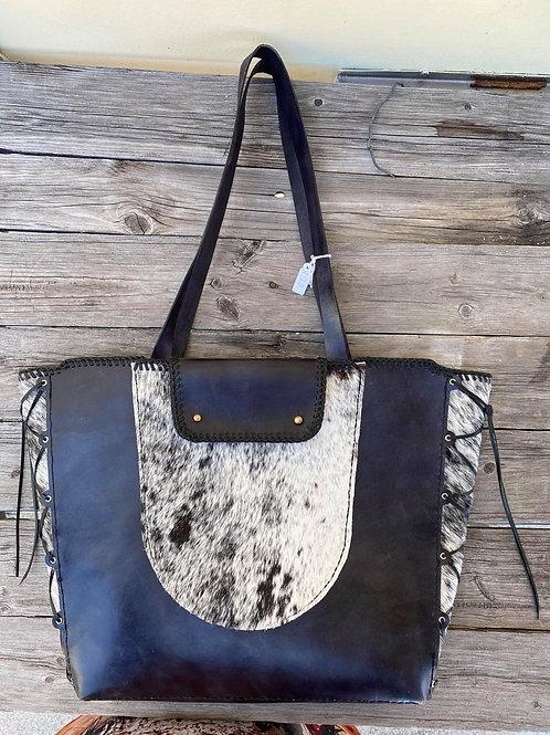 Tote Bag - Cowhide