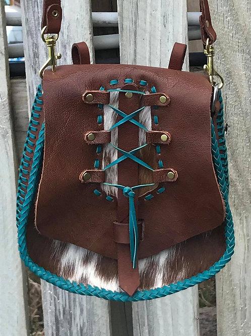 Shoulder Bag - Cowhide