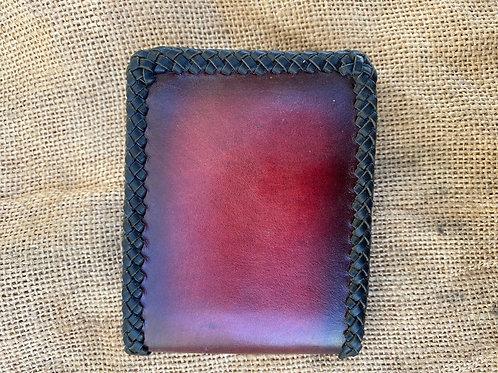 Standard Wallet - Red