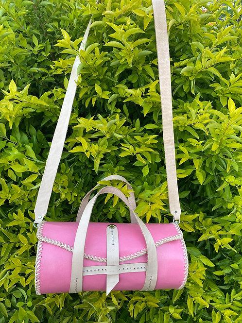 Round Bag - Pink