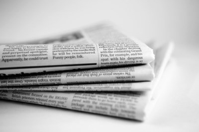 The Shifting Role of Print