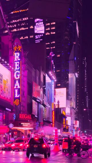 Neon NY