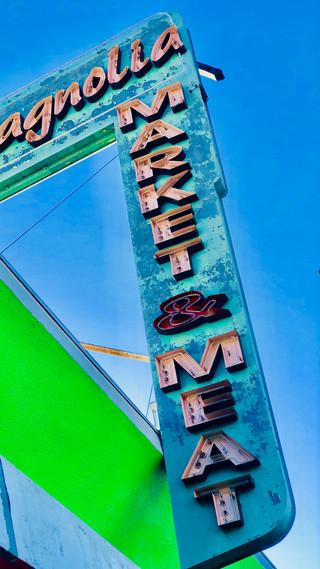 Neon Market