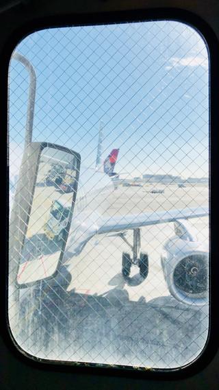 Back up Plane