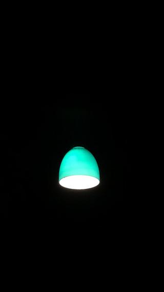 Point --> Light