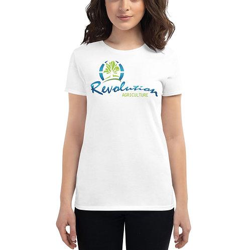 Women's - RevoAg Techie T-shirt