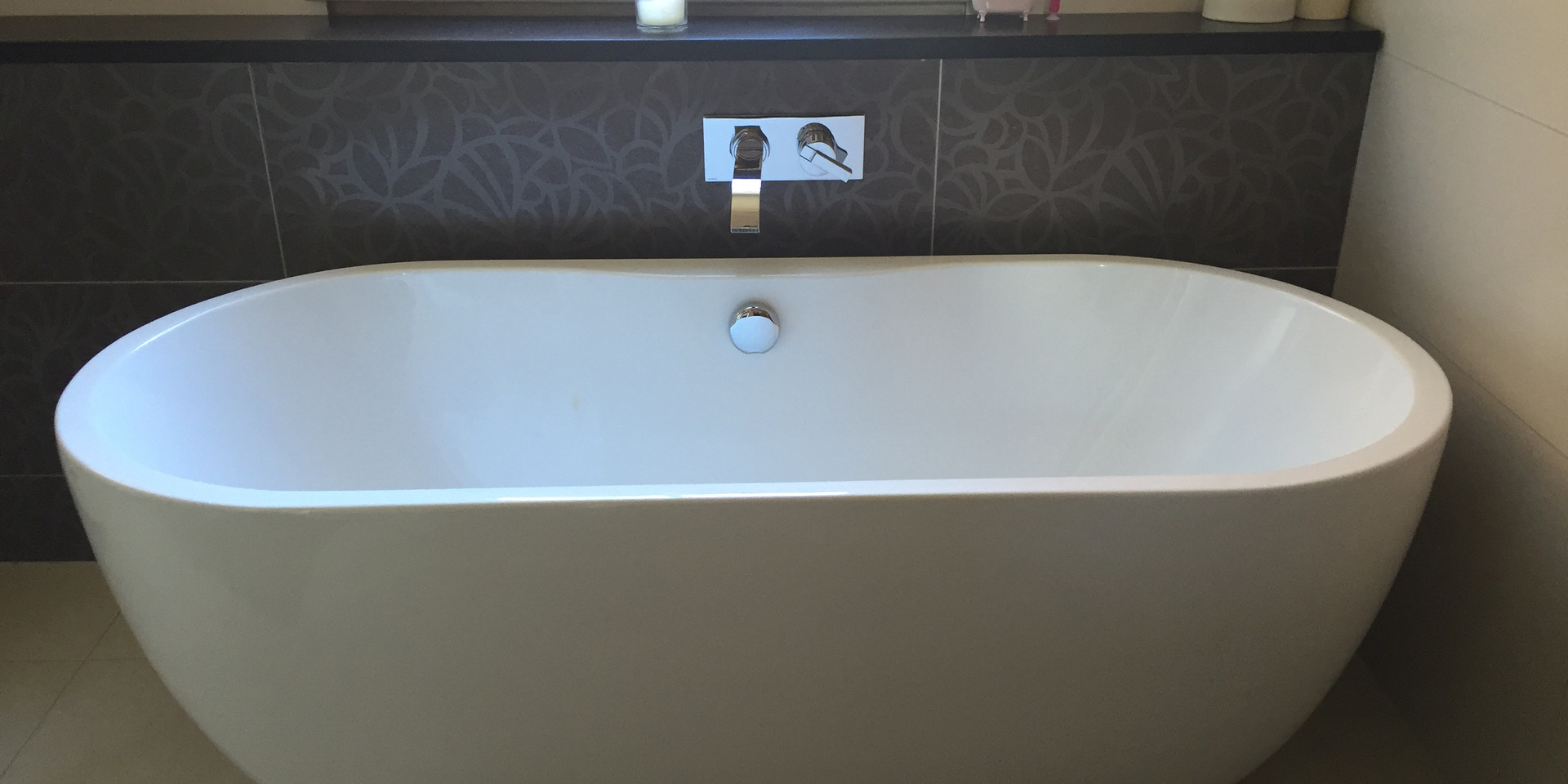 Plumber Newport Pagnell Bathroom
