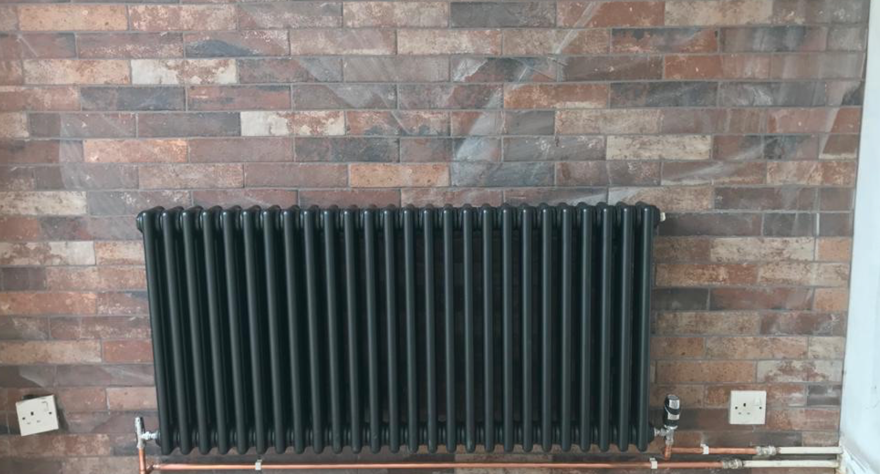 Newport Pagnell Plumber Plumbing services radiator
