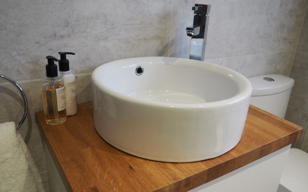 Newport Pagnell Plumber Plumbing services sink