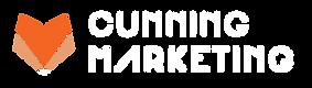 Cunning marketing white logo.png