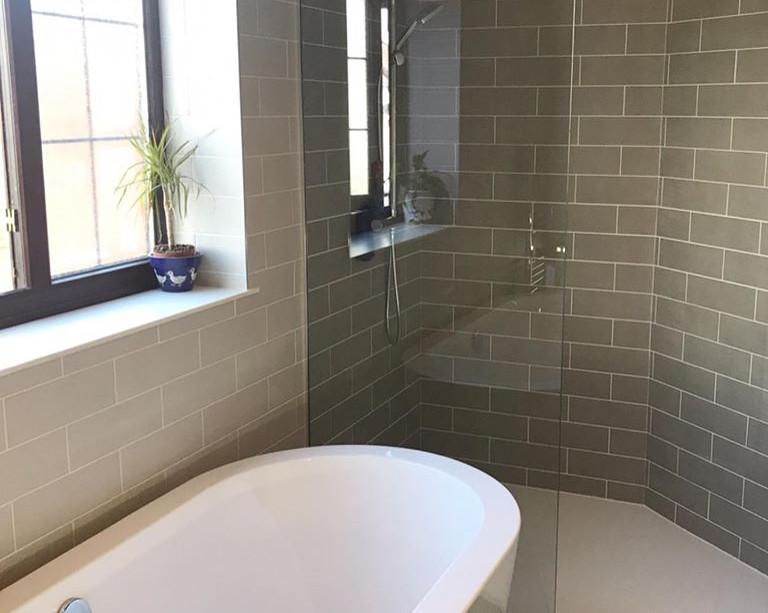 Milton Keynes Plumber Plumbing Services Bathroom