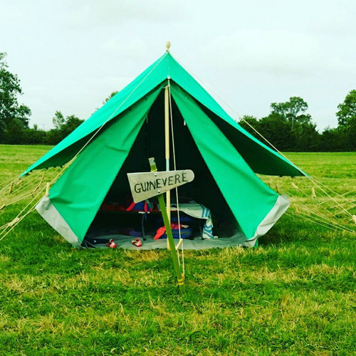 Avalon Camps