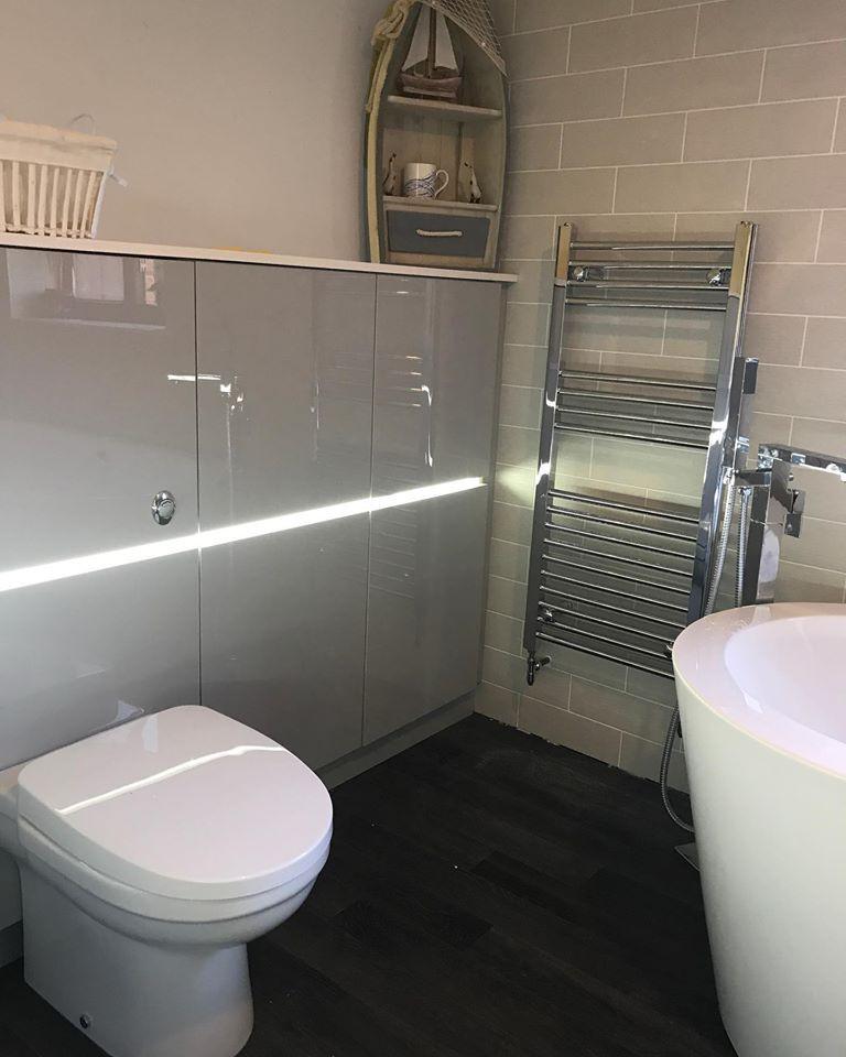 Milton Keynes Plumber Plumbing Services Toilet