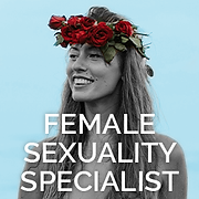 Female Sexuality Specialist