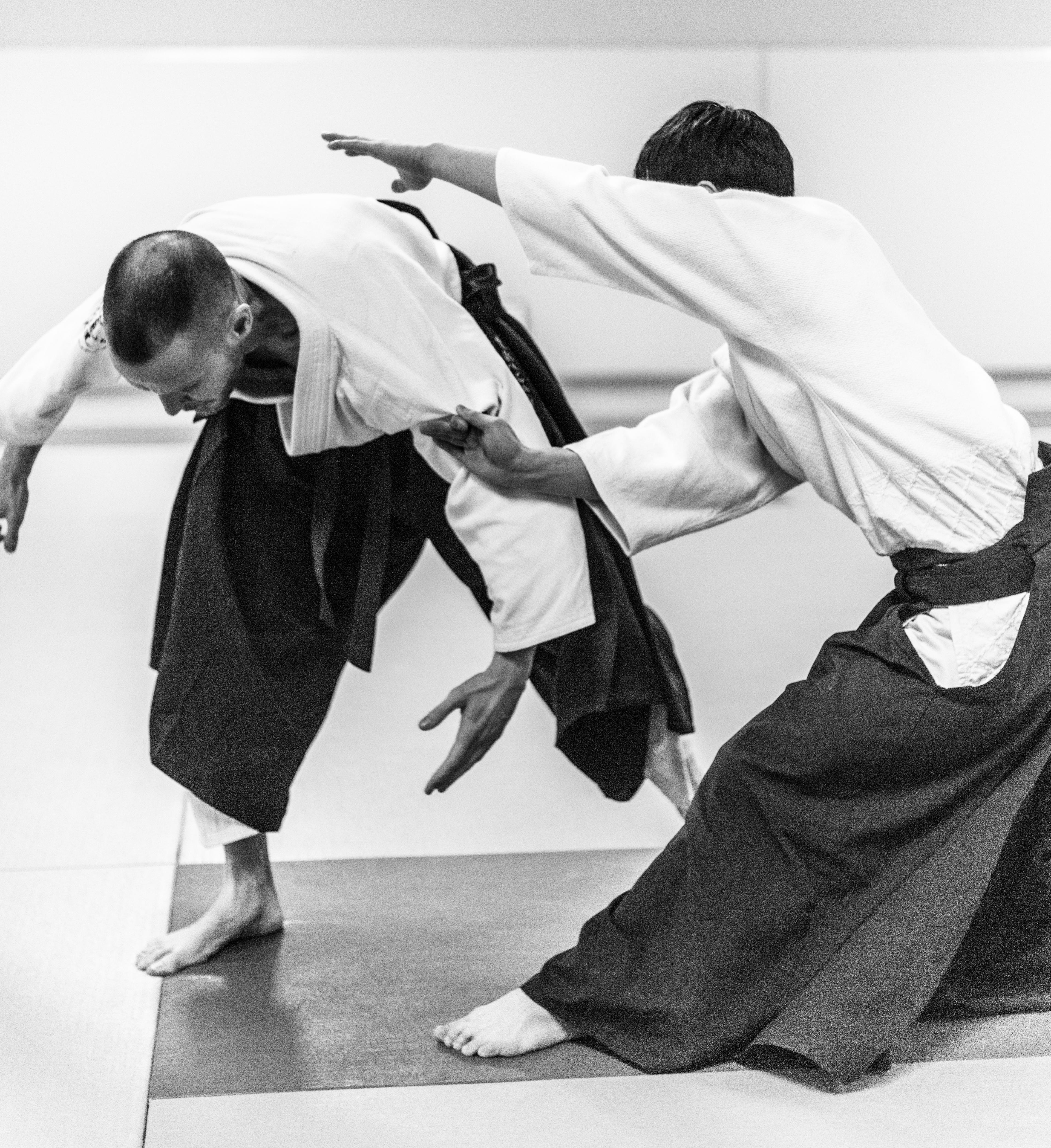 SHIRAKAWA sensei