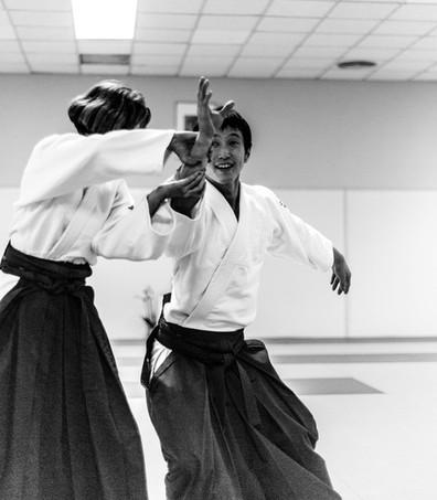 Shirakawa Ryuji sensei : les photos