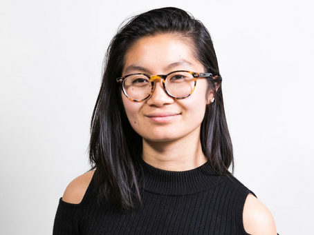 Lynn Luong, Founder of The 2.0 Collective