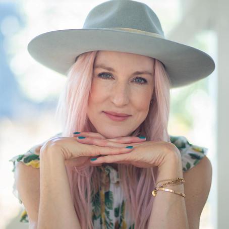 Renée Rouleau, Celebrity Esthetician and CEO of Renée Rouleau Skincare