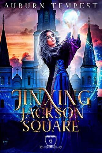 Jinxing Jackson Square