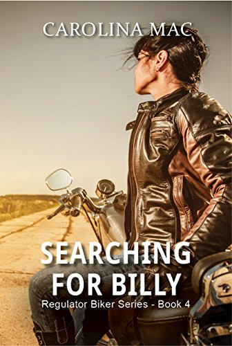 Searching For Billy