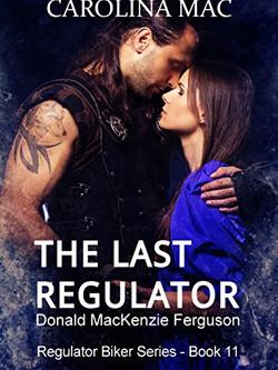 The Last Regulator