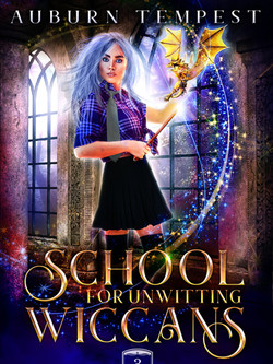 School For Unwitting Wiccans