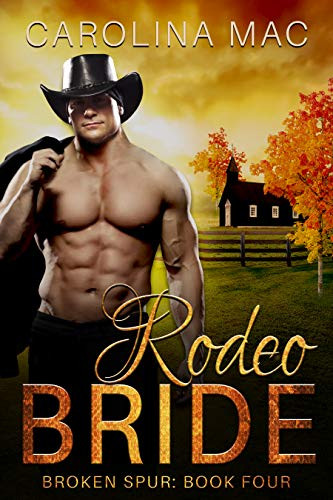 Rodeo Bride