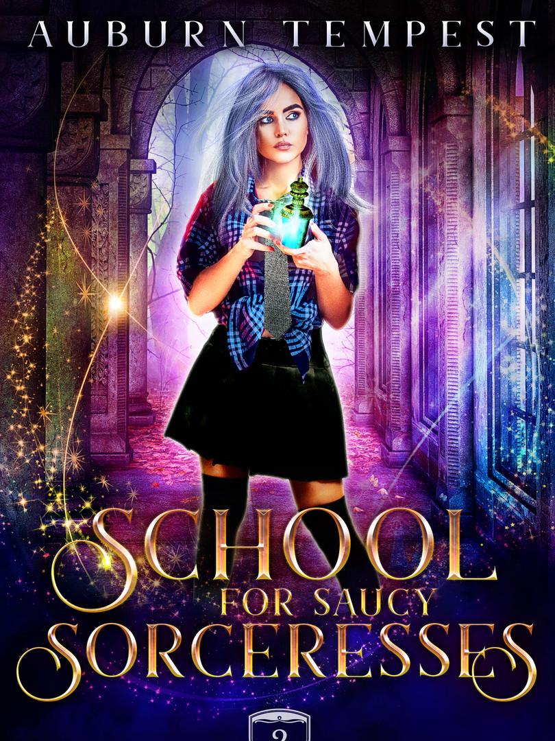 School For Saucy Sorceresses