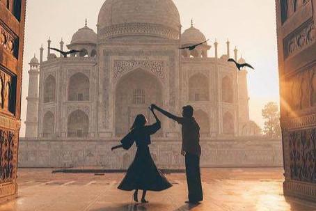 Indie - opis szczegółowy