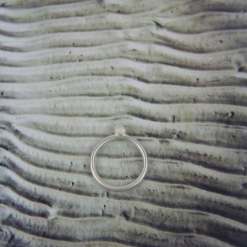 Ring aus 925/000 Silber