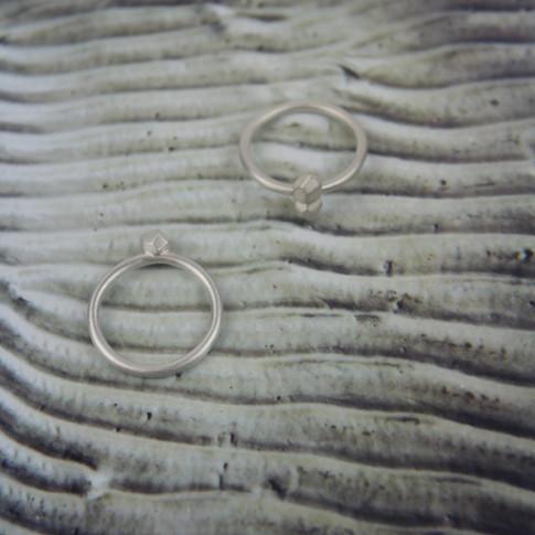 Ringe aus 925/000 Silber