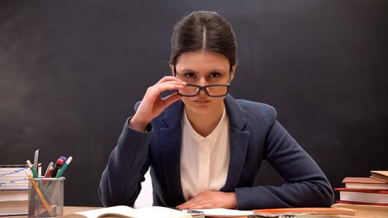 Teachers: Fix Your RBF