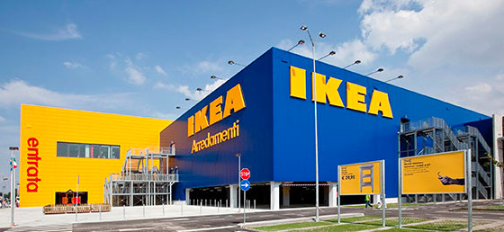 SLOOM! (Part 1):  IKEA and Teaching Reading