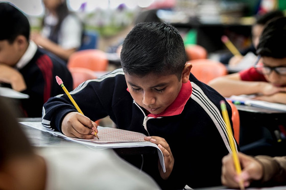 One Simple Way to Keep Students on Task