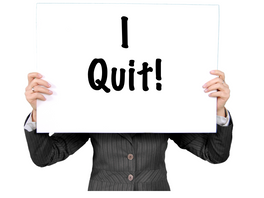 Why Teachers Quit
